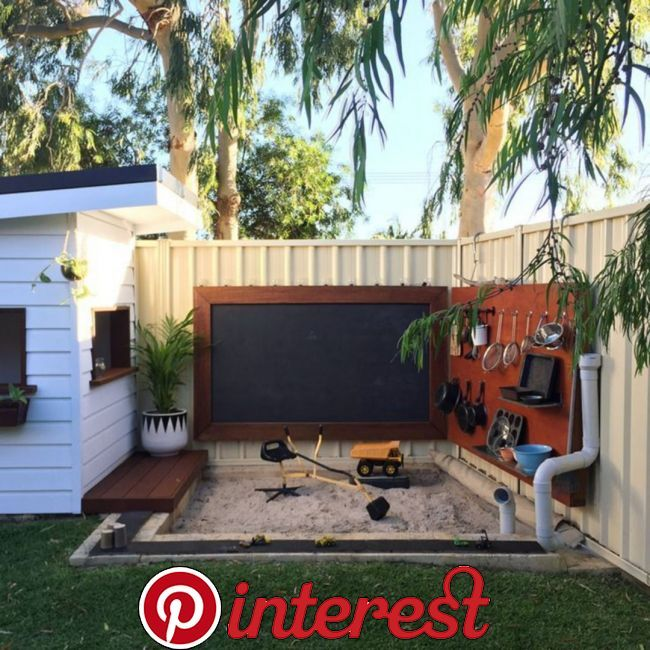 25 Fabulous Children S Playground Design In Home Garden Backyard