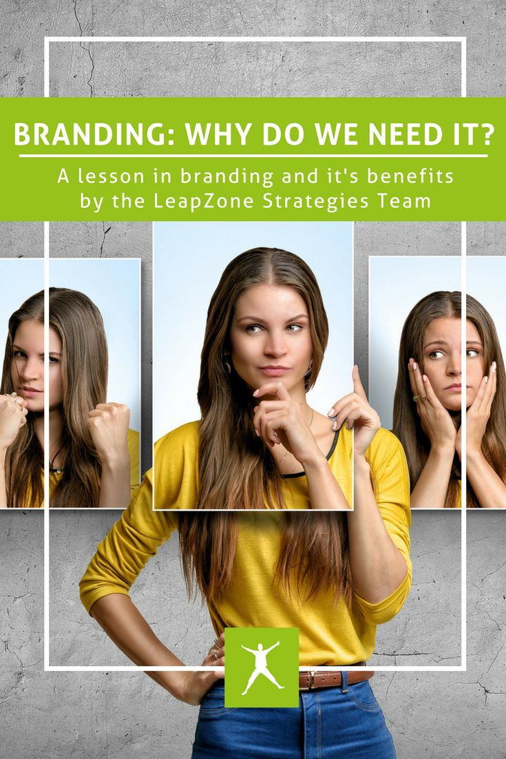 BRANDING: Why do we need it after all? First of all, your success is affected. What you promise and deliver directly affects your customer's experience. From the feeling generated by a brochure to a conversation with a customer service rep, each and every encounter a customer has with your brand needs to be considered, evaluated and aligned with who you are as a company and where your company stands in the market. Read on for more branding tips.