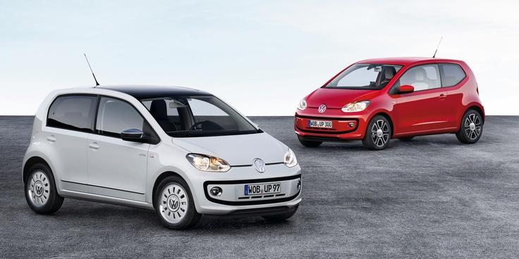 Volkswagen up !  http://volkswagen-versailles.com/vehicules-neufs-volkswagen/vw-up