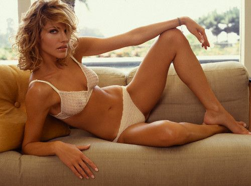 the front page of the inter  tricia helfer nsfw celeb nudes 4 u