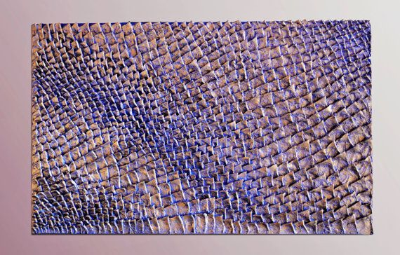 Textured Wall Panel   Wall Sculpture  Wood Wall by JeemadoDecor