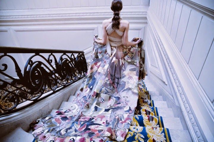 1000+ Images About VALENTINO Haute Couture On Pinterest