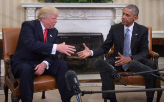 Don't let Obama's conciliatory tone fool you; here's what's REALLY going on…