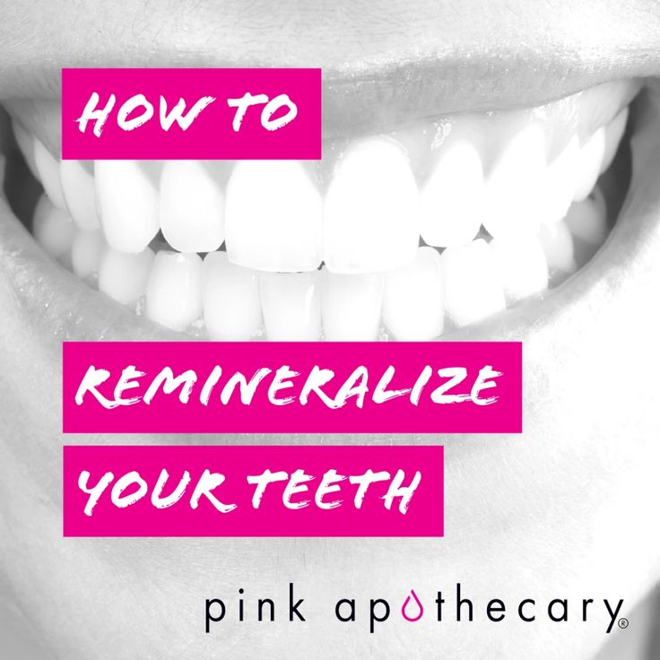 How to remineralize your teeth remineralize teeth teeth