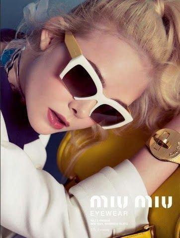 e892b42766f1 Γυαλιά Ηλίου Miu Miu  MiuMiu Dakota And Elle Fanning