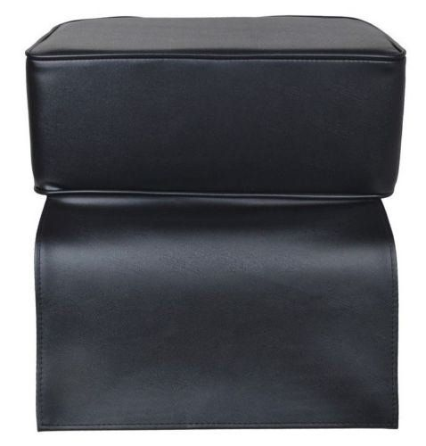 Best Design Black Barber Beauty Salon Spa Equipment Styling Chair Child Booster Seat Cushion *** You can find more details by visiting the image link. #haircare