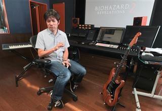 ゲーム音楽もはやハリウッド級に進化カプコンで働く作曲家の挑戦 (1/3ページ)