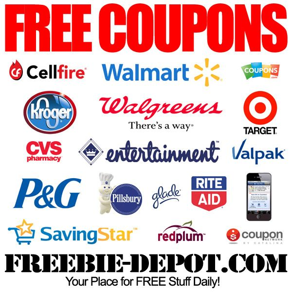 This is how I get my stuff for free, Using coupons is a great way to save your family money and it also provides a way to buy brand name items.