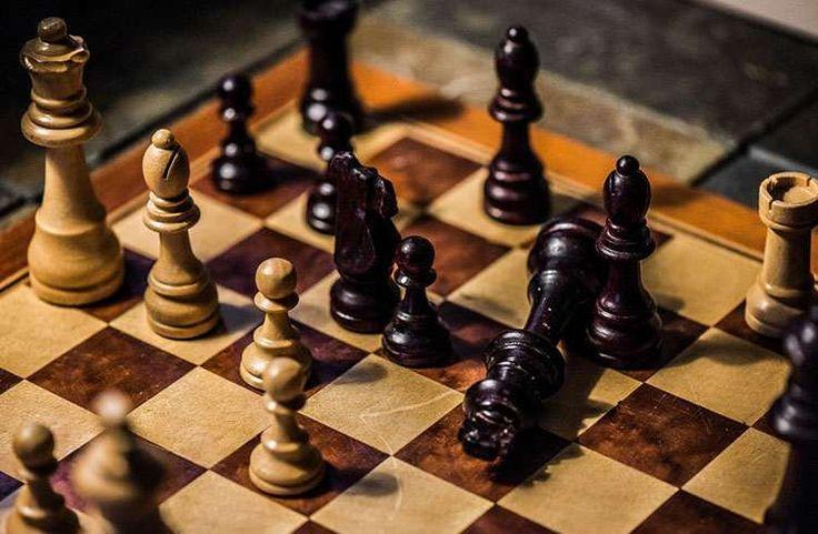 بازی های شطرنج برای اندروید