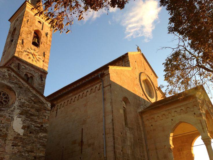 Santuario di Nostra Signora delle Grazie - Montegrazie - Imperia - Italia