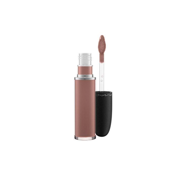 Free shipping and returns. Retro Matte Liquid Lipcolour. A lip colour that provides a splash of colour in a liquid-suede finish that lingers.