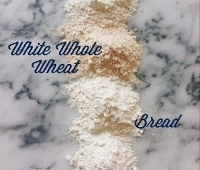 Baking 101: The Difference Between Baking Flours substitutions / how to make cake flour