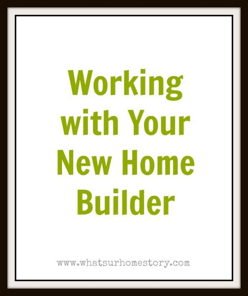 Best 25+ New home construction ideas on Pinterest | Building a new ...
