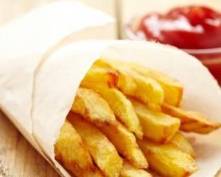 Frites croustillantes au four pour régime : http://www.fourchette-et-bikini.fr/recettes/recettes-minceur/frites-croustillantes-au-four-pour-rgime.html