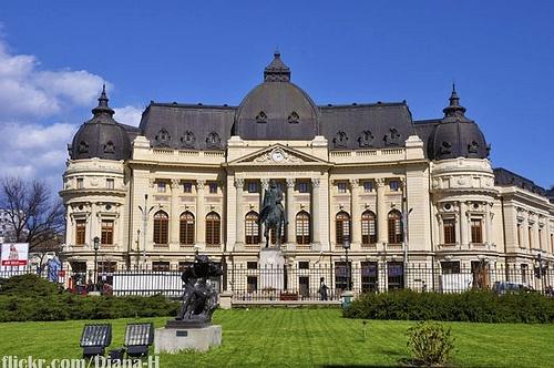 Iasi city , in Romania.