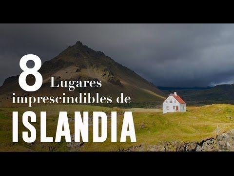 Viajes a islandia. Islandia ES - Turismo e Información - HD - YouTube
