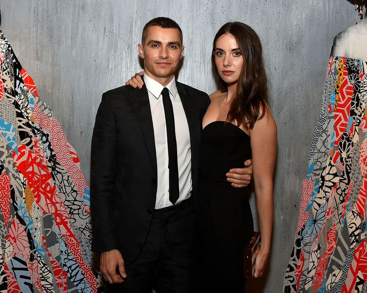 Dave Franco and Alison Brie are officially husband and wife! Read about their mystery marriage here.