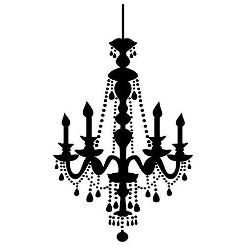 15 Best images about chandeliers – Mini Black Chandelier