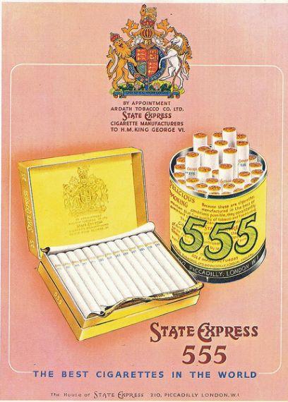 Nevada cigarettes similar to Marlboro