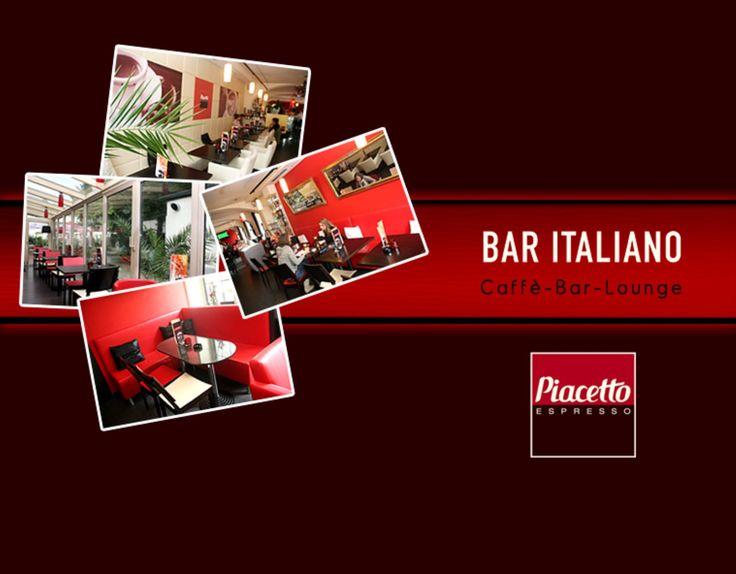 Coffeebar in Vienna.   www.solino.gr