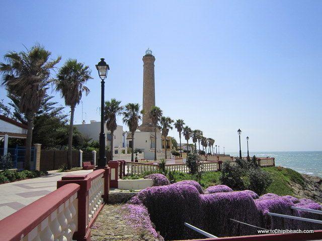 Lighthouse Chipiona