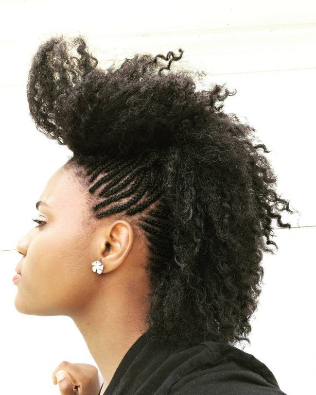 hair styles for box braids 17 best popular black braided hairstyles trends images on 2426