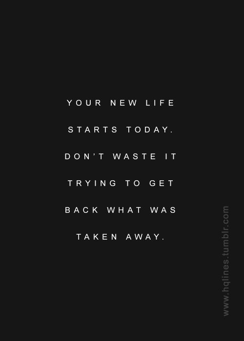 Start The Life You Want Right Now We Spend Too Much Time Wishing