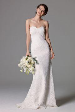 The 25 best petite wedding dresses ideas on pinterest petite top 24 wedding dress styles for petite bride to be junglespirit Gallery