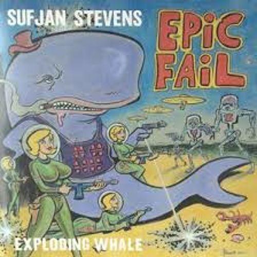Sufjan Stevens-Exploding Whale