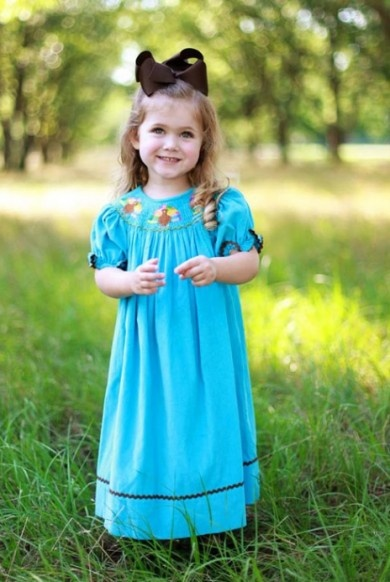 Southern Tots children's clothing