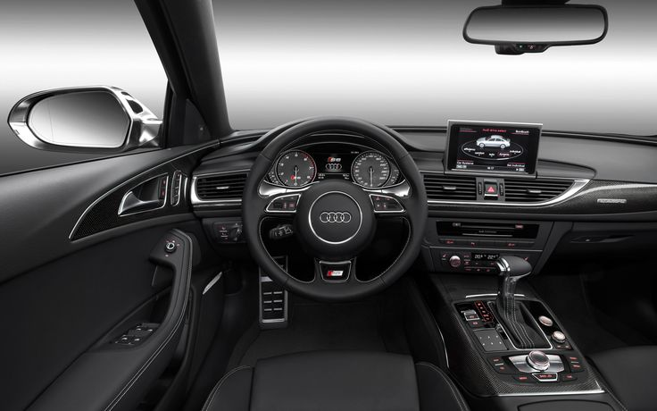 New Audi RS6 Avant is lighter and more efficient than previous models, and offers far better performance. How Audi likes to say : Audi RS6 Avant is a high-performance sports car for everyday use.   Powered by a 4.0 TFSI engine, which debuted last