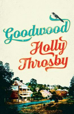 Goodwood is a small town where everyone knows everything about everyone. It's a place where it's impossible to keep a secret. In 1992, when Jean Brown is seventeen, a terrible thing happens. Two terrible things. Rosie White, the coolest girl in town, vanishes overnight. One week later, Goodwood's most popular resident, Bart McDonald never comes home. People die in Goodwood, of course, but never like this. They don't just disappear and it leaves the town reeling.