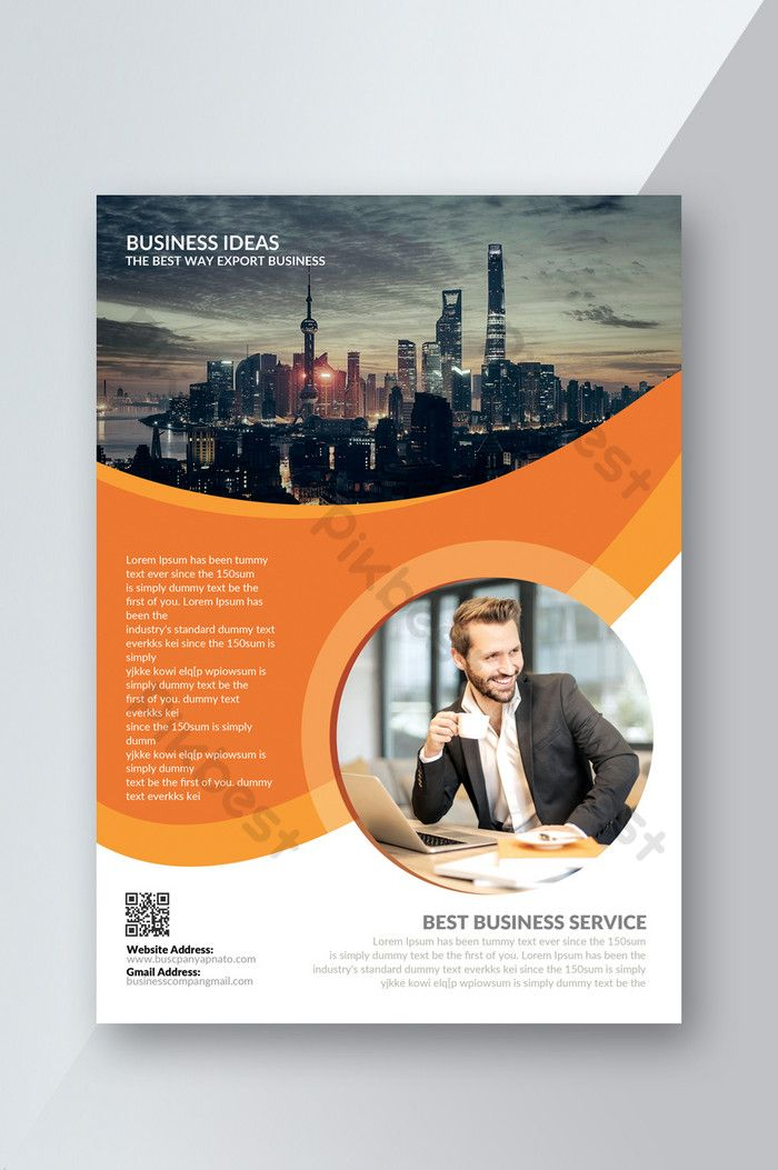 Investment Services Flyer Template Psd Free Download Pikbest Investment Services Business Card Template Psd Flyer Template