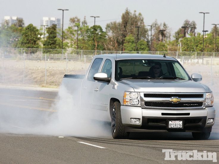 Purpose-built to do all things at a high level, the 2011 Chevy Silverado Callaway SC540 sport truck is the subject of the Factory Fresh department of issue 12 of Truckin Magazine.