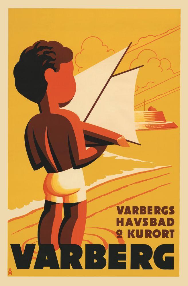 Varberg, kurort (Hans-Eric Olsén)