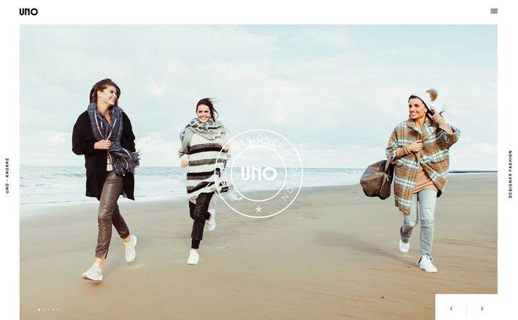 UNO - Selected Designer Fashion