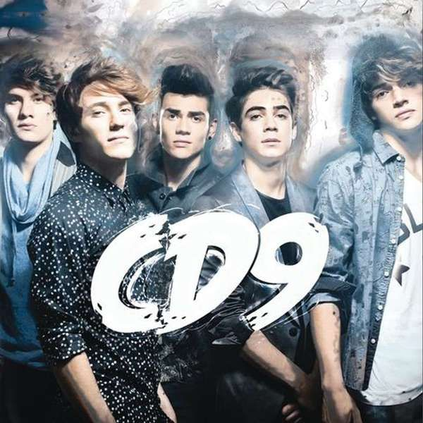 Escucha en exclusiva el disco debut de CD9