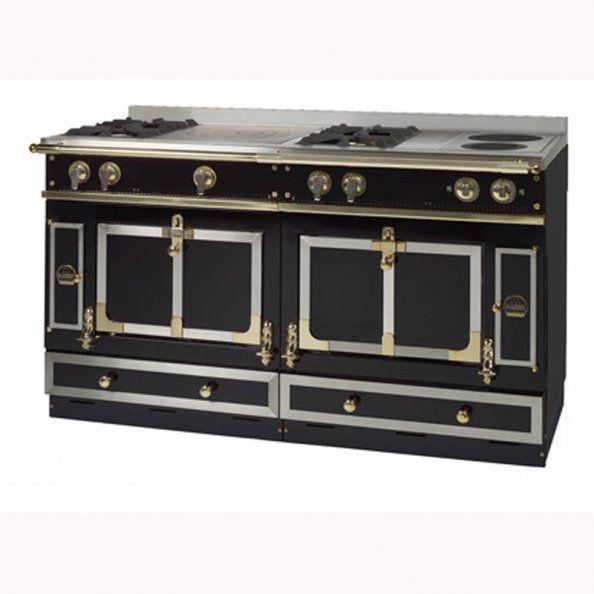 17 meilleures id es propos de piano de cuisson sur - Piano de cuisine la cornue ...