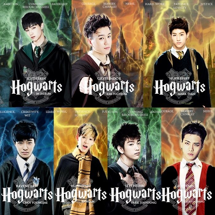 Pin By Pooja Iyengar On Bts Hogwarts Slytherin And Hufflepuff Which Hogwarts House
