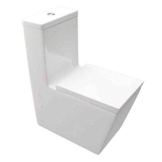 Stand-WC-Kombination KB389 Unter dem Spülkasten 250eur