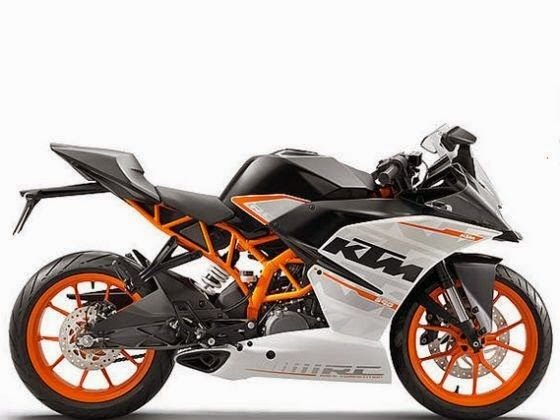 KTM RC390 | KTM RC390 Specs | KTM RC390 Images | KTM RC390 price | http://www.way2speed.com/2013/10/ktm-rc390.html
