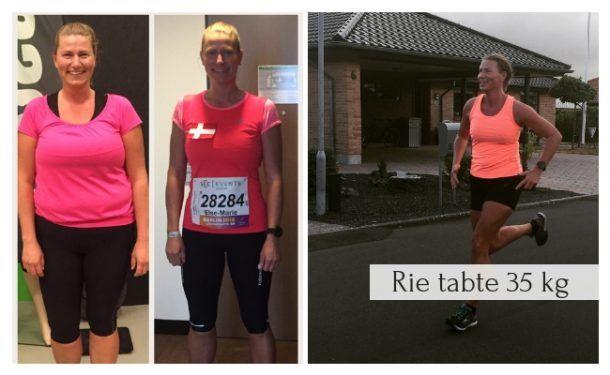 20d5a238 Rie tabte 35 kg | Succeshistorier - LCHF / Keto | Keto, Lchf og Fashion