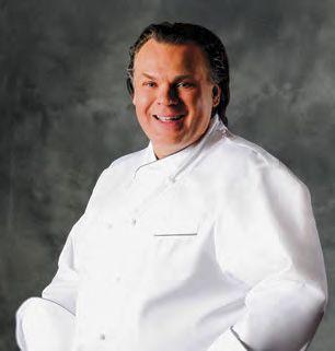 Francois Payard: ¿Cómo se logra el postre perfecto? Durante Vegas Uncork'd, este famoso chef pastelero le contó a Cecilia Núñez que su secreto es una sutil interacción entre sabor, textura, temperatura y presentación.