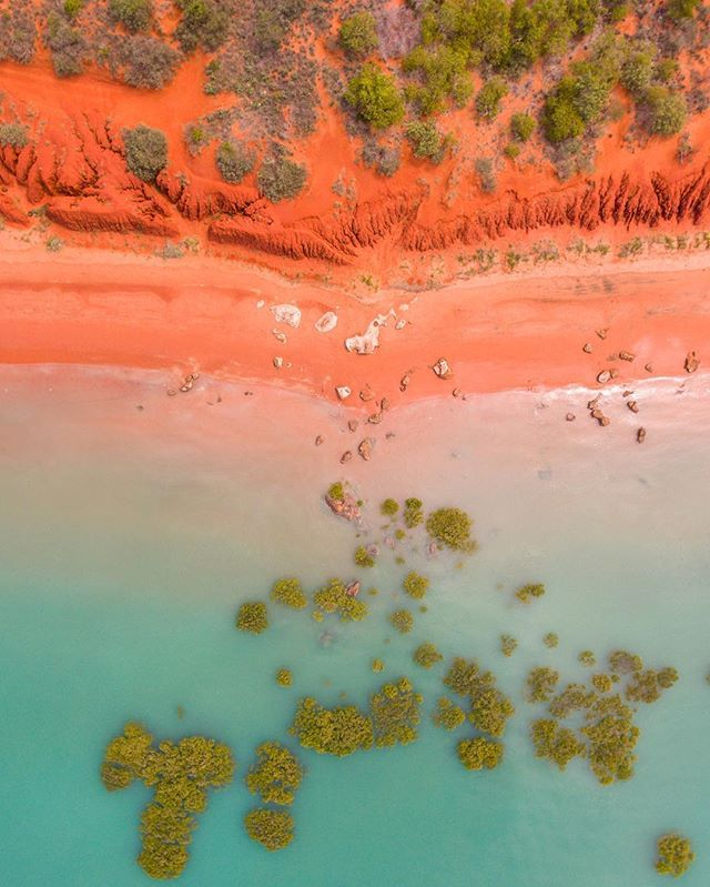 33 Epic Drone Photos to Inspire You to Visit Australia #drone #photography #dronephotography #fromwhereidrone