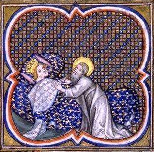 Hugh Capet, King of the Franks - Wikipedia, the free encyclopedia