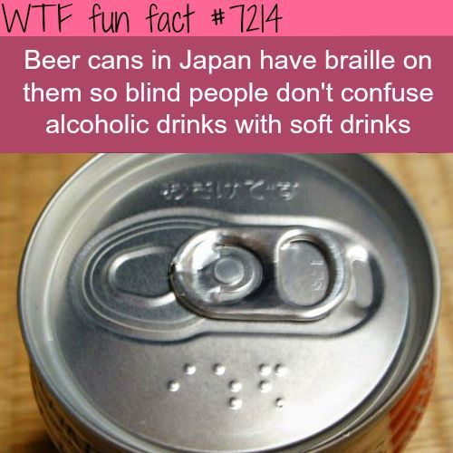 Only in Japan - WTF Fun Fact