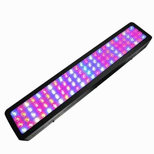 Global Star G(fbl)100x6w Horticulture Full Spectrum LED Grow Light for Indoor Plant Growingone Switch for Leafanother for Flowering (Black) http://homepatiogarden.net/global-star-gfbl100x6w-horticulture-full-spectrum-led-grow-light-for-indoor-plant-growingone-switch-for-leafanother-for-flowering-black/