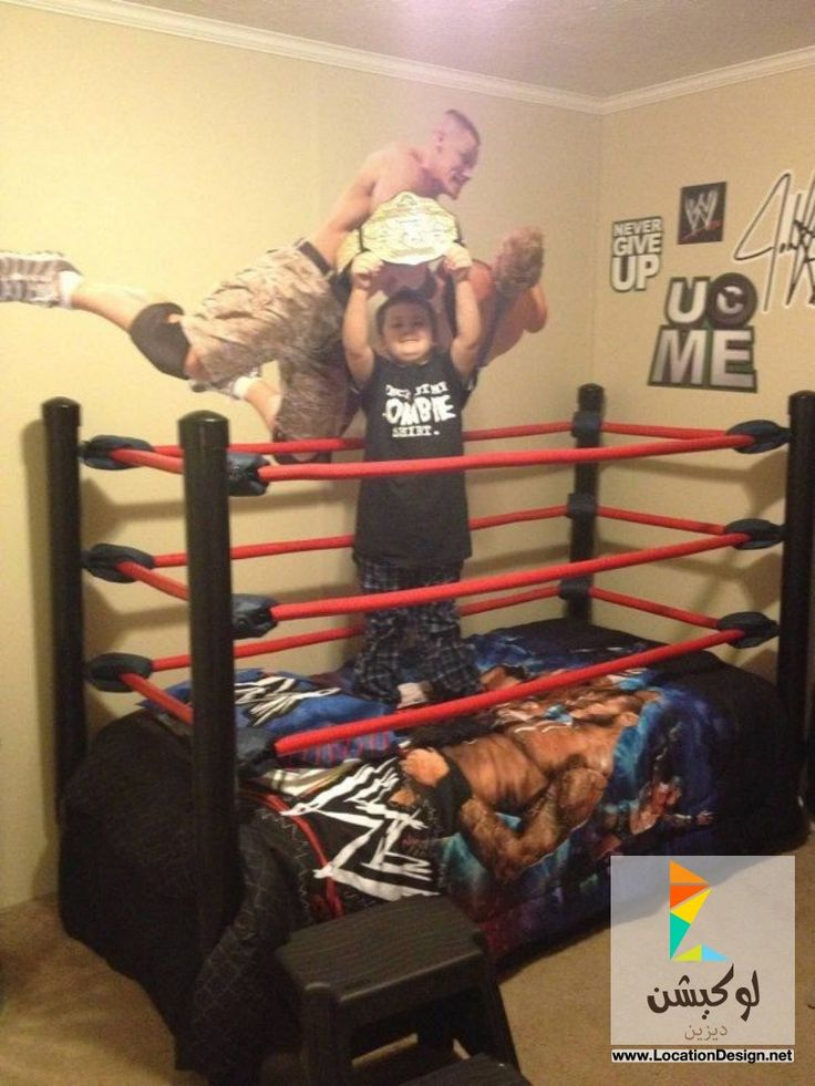17 Best Images About Wwe Bedroom Ideas On Pinterest: 492 Best غرف نوم اطفال Images On Pinterest