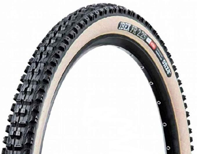 Onza Ibex Gumwall Tubeless Tire 27 5in Review Ibex Tubeless Tyre Tire