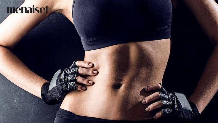 Tuloksia nopeasti: 5 supertehokasta vatsalihastreeniä